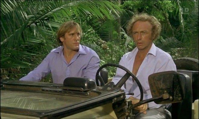 Невезучие 1981 Пьер Ришар голливуд кино факты