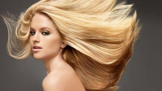 ошибки Обесцвечивание волос