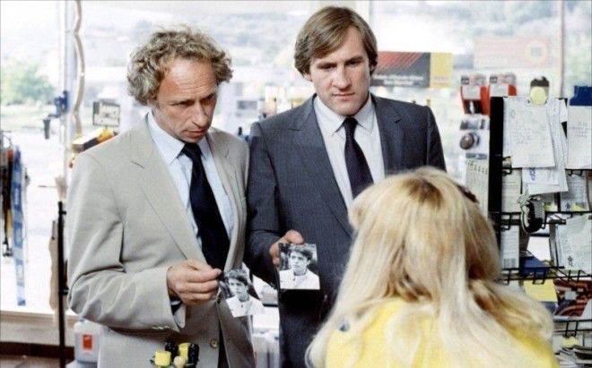 Папаши 1983 Пьер Ришар голливуд кино факты