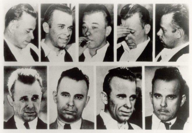 Самые знаменитые побеги из тюрем