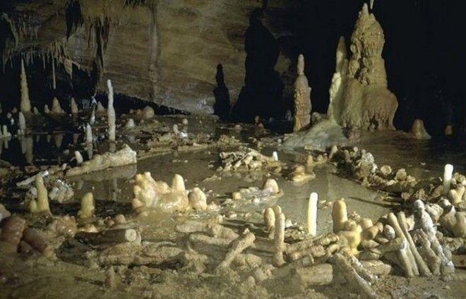 Пещера Брюникель
