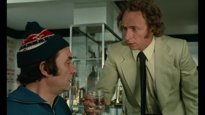 Высокий блондин в черном ботинке 1972 Пьер Ришар голливуд кино факты