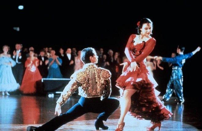 10 лучших фильмов о танцах и танцорах