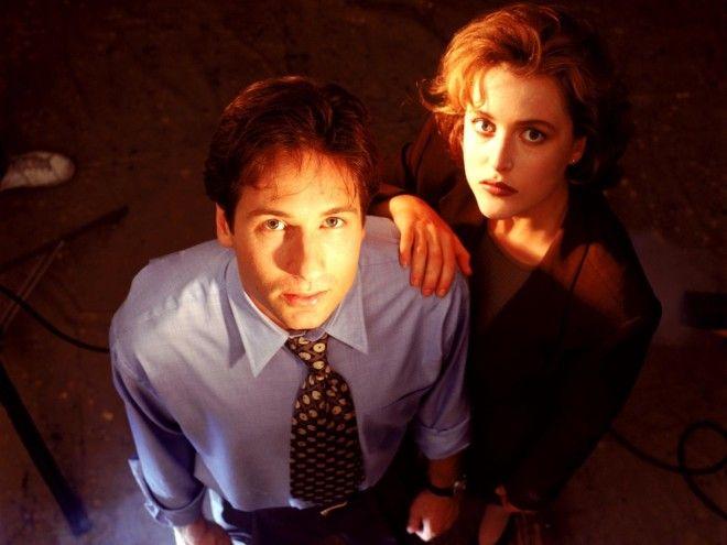 Классика жанра 8 лучших детективных сериалов из недавнего прошлого