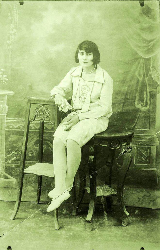 Как менялись лица иранских женщин 19201950х годов