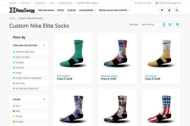 17летний подросток заработал миллион с продажи носков