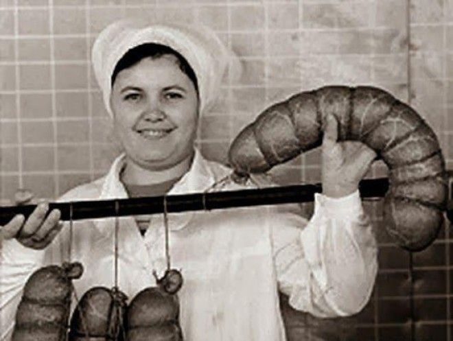Почему колбаса докторская докторская история колбаса