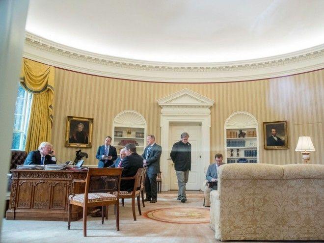 Где обитают мировые лидеры