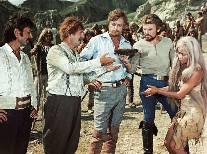Конфликты и драмы оставшиеся за кадром популярных советских фильмов