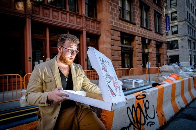 One love оne pizza