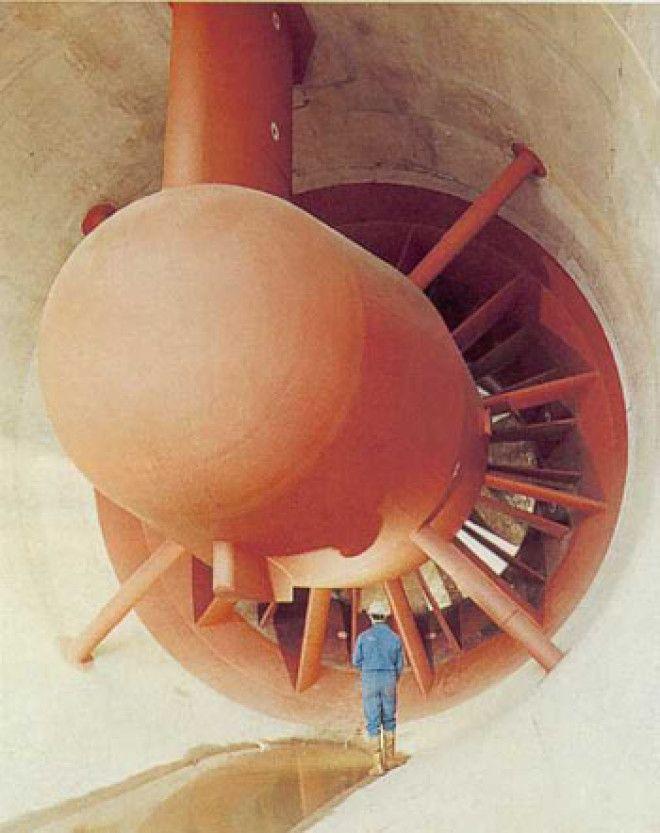 Сила инженерной мысли 5 невероятно больших вещей