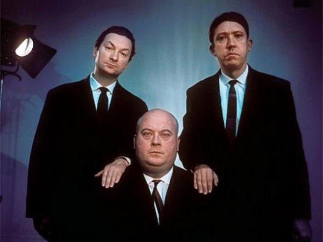 Знаменитая троица Трус Бывалый и Балбес Фото nnmme