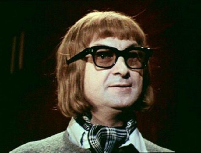 Вицин сыграл одного из героев в Кабачке 13 стульев 1969 Фото kinoteatrru