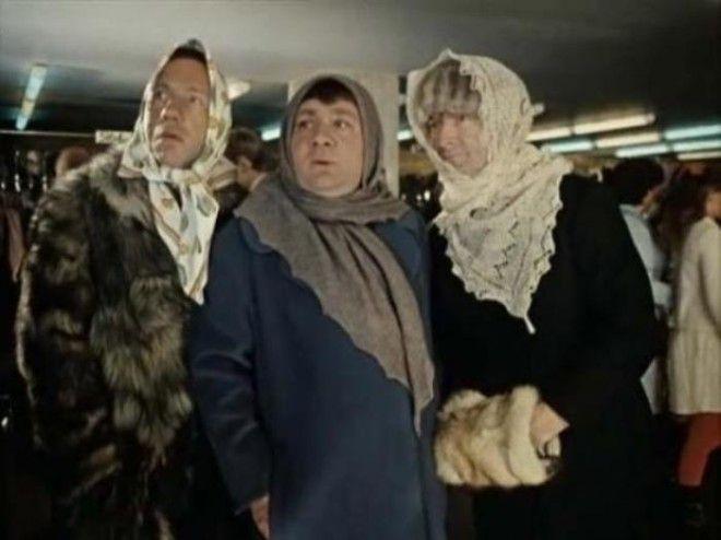 Кадр из фильма Джентльмены удачи 1971 Фото kinoteatrru