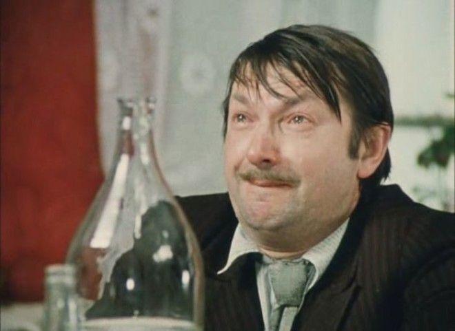 В кино Вицин часто играл выпивох Фото topiclt