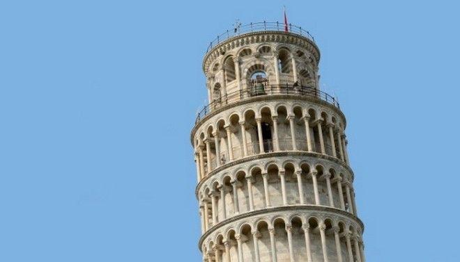 Создатель Пизанской башни