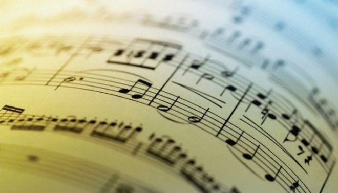Скрытая музыка Да Винчи