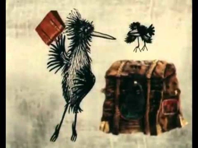 Картинки по запросу Сундук советский мультфильм