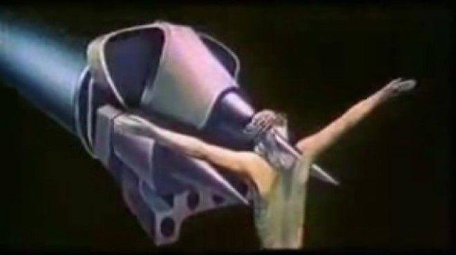 Кадр из мультфильма Будет ласковый дождьjpg