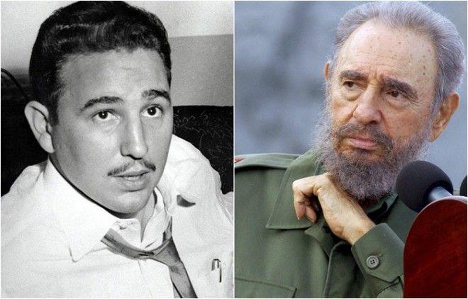 Государственный политический и партийный деятель руководивший Кубой 47 лет 1955 год