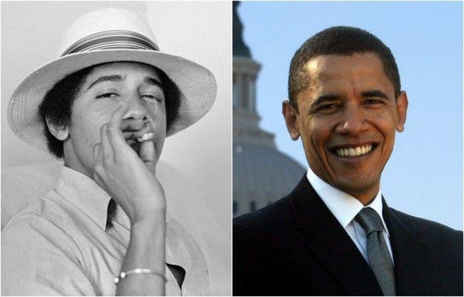 Выдающийся политик который стал первым чернокожим президентом в истории Соединенных Штатов Америки
