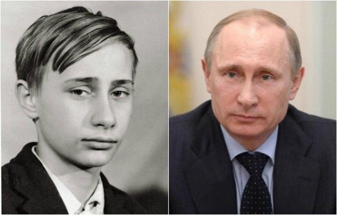 Действующий президент Российской Федерации с 7 мая 2012 года
