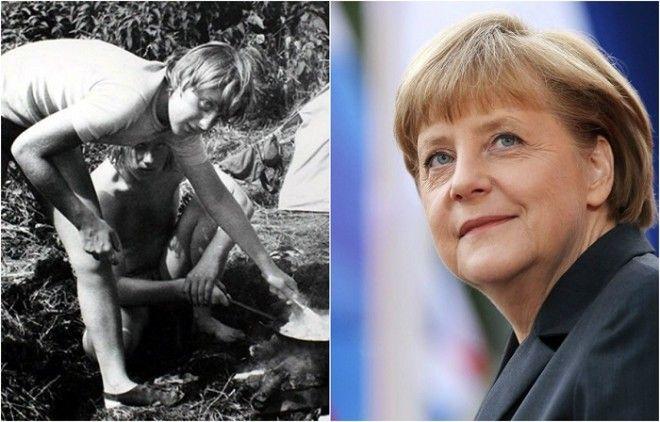 Самая влиятельная женщинаполитик в мире 1973 год