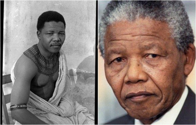 Самый пожилой и долгоживущий президент ЮАР 1961 год