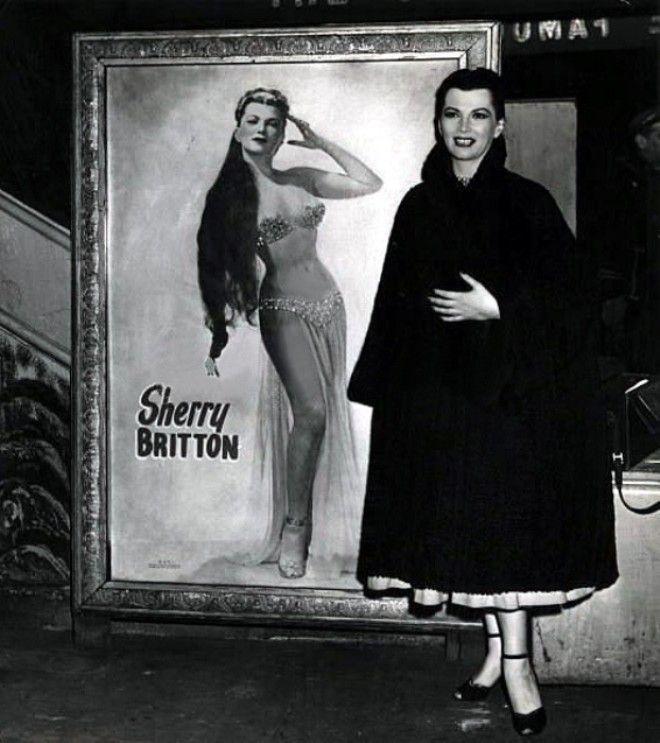 sherrybritton6