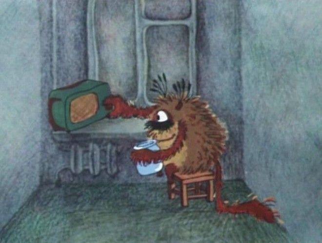 Картинки по запросу чудовище мультфильм