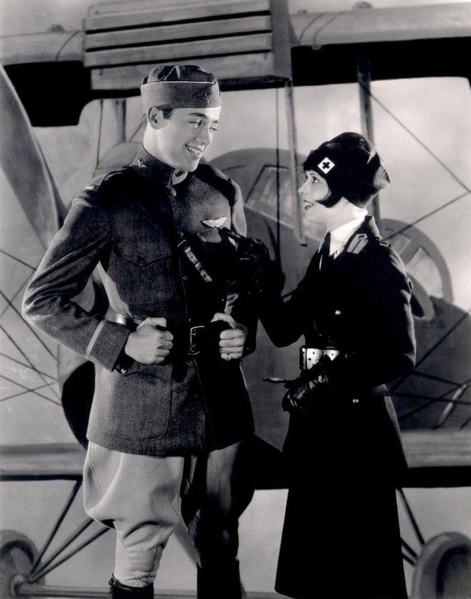 L2 голливудских картин снятых под контролем военных
