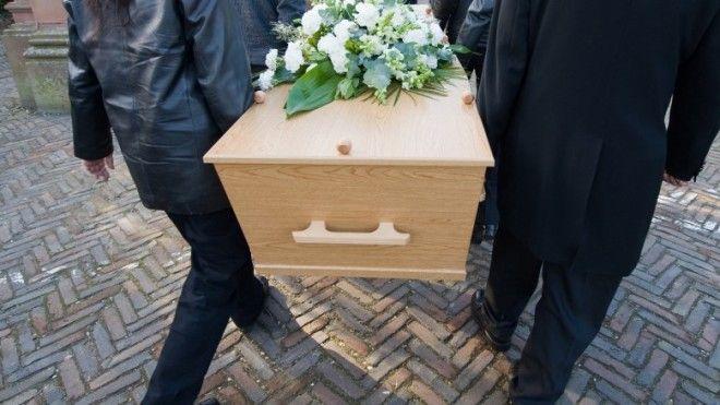 23Восставшие из мертвых 8 реальных задокументированных случаев воскрешения