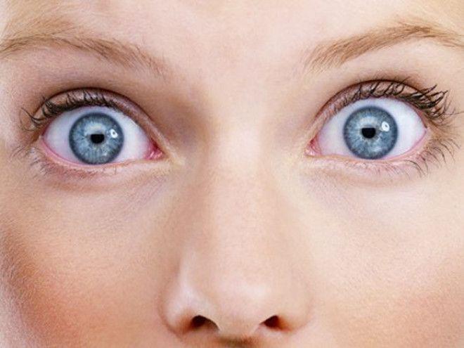 SЧто было бы если человек обладал орлиным зрением