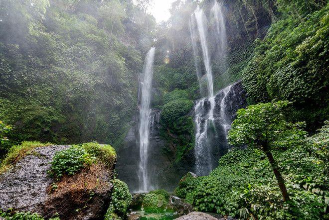 Что посмотреть на острове Бали остров Бали путешествие