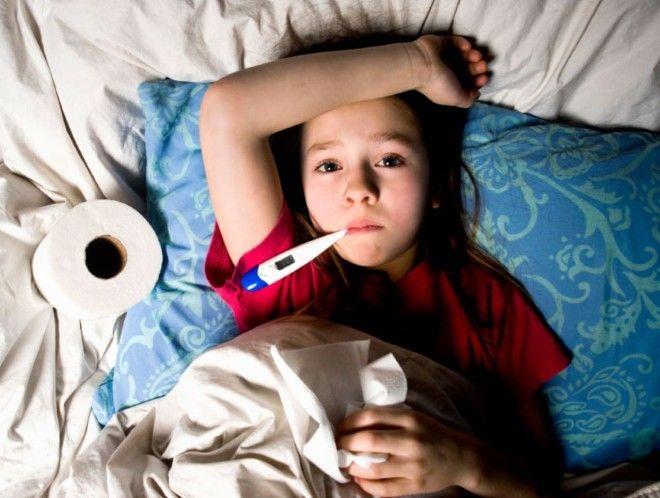 Картинки по запросу sick child