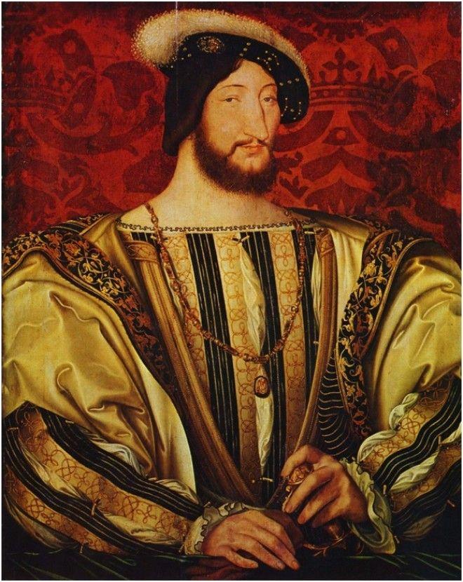 5 самых выдающихся французских королей