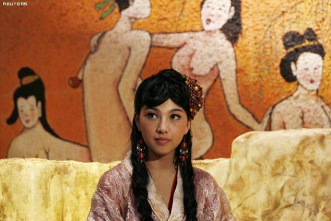 Ужасающие и удивительные особенности японской культуры