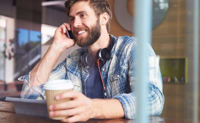 Международная связь Конечно при живом WiFi грешно задумываться о стоимости международной связи А если сети нет Приложение Rebtel дает пользователям совершать международные звонки без использования WiFi путем подключения к точкам компании на своем сервере