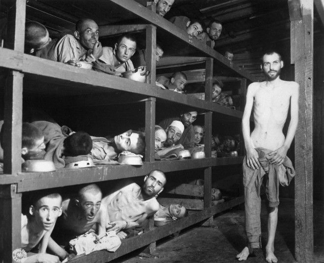 Психолог в концлагере Виктор Франкл о любви свободе и смысле жизни