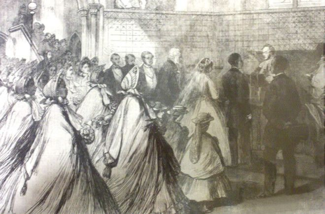 Удивительная история маленькой рабыни ставшей крестницей королевы
