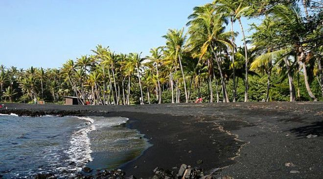 Опаснейшие пляжи в мире