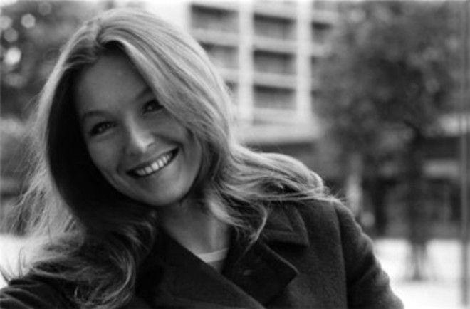 S5 прекраснейших фото Марины Влади