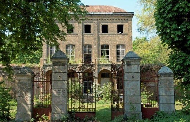 Дом Фулинген