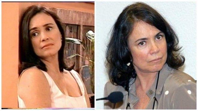 Бразильские страсти как сейчас выглядят актеры мыльных опер 90х