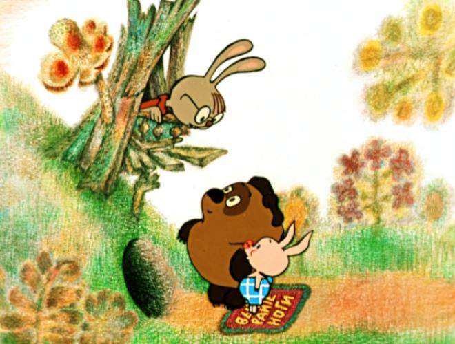 LИнтересные факты об известных мультфильмах