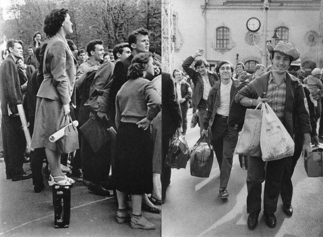 Lтудент СССР в разрезе всё что вы хотели знать но боялись спросить