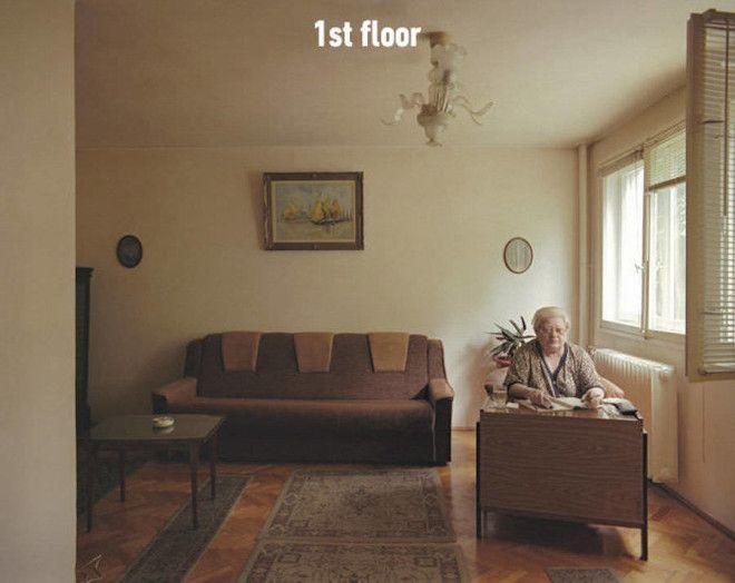 Как одинаковые по планировке квартиры выглядят у разных хозяев