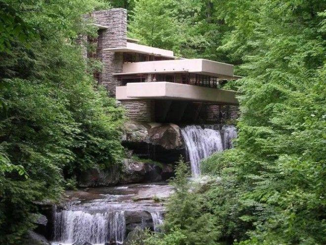 Дизайн этого дома не менялся с 60х годов и он всё ещё выглядит потрясающе