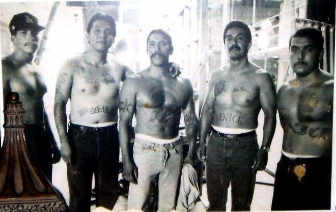 Дэнни Трехо 11 лет в тюрьме снялся в 280 фильмах имеет 2 боксерских пояса