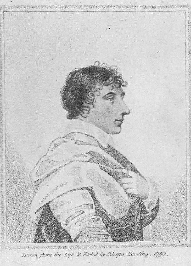 Уильям Генри Айрленд английский адвокат и литератор известный как фальсификатор рукописей Шекспира Фото ruwikipediaorg